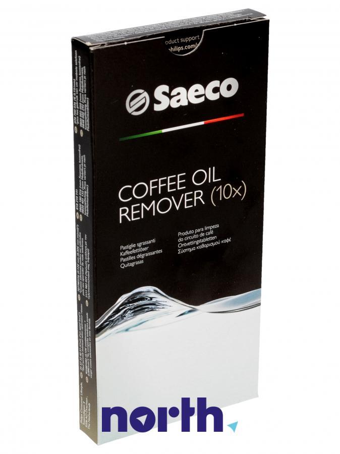 Tabletki odtłuszczające do ekspresu Saeco CA6704 996530073683,0