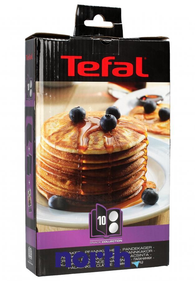 Płyta grzejna do naleśników do opiekacza Tefal Snack Collection XA801012,1