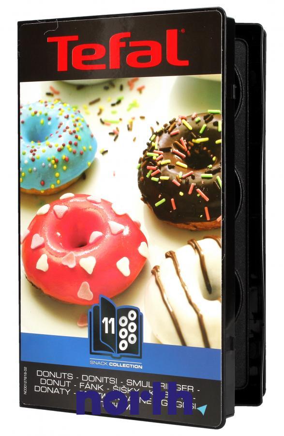 Płyta grzejna do donutów do opiekacza Tefal XA801112,0