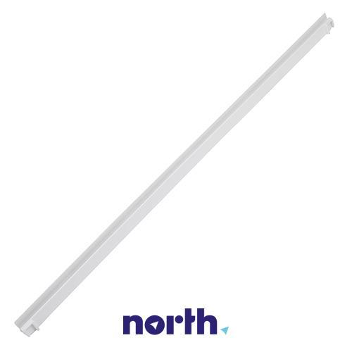 Ramka tylna do górnej półki komory chłodziarki do lodówki Electrolux 2631008014,0