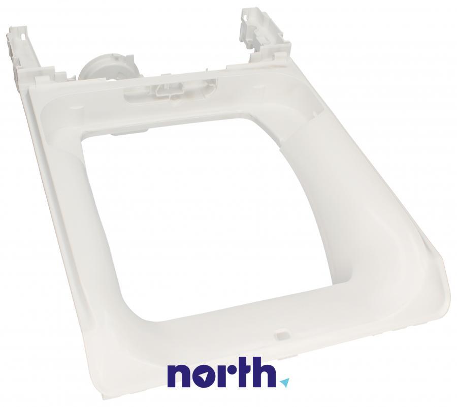 Ramka górna wewnętrzna pod pokrywę drzwi do pralki Electrolux 4055233714,0