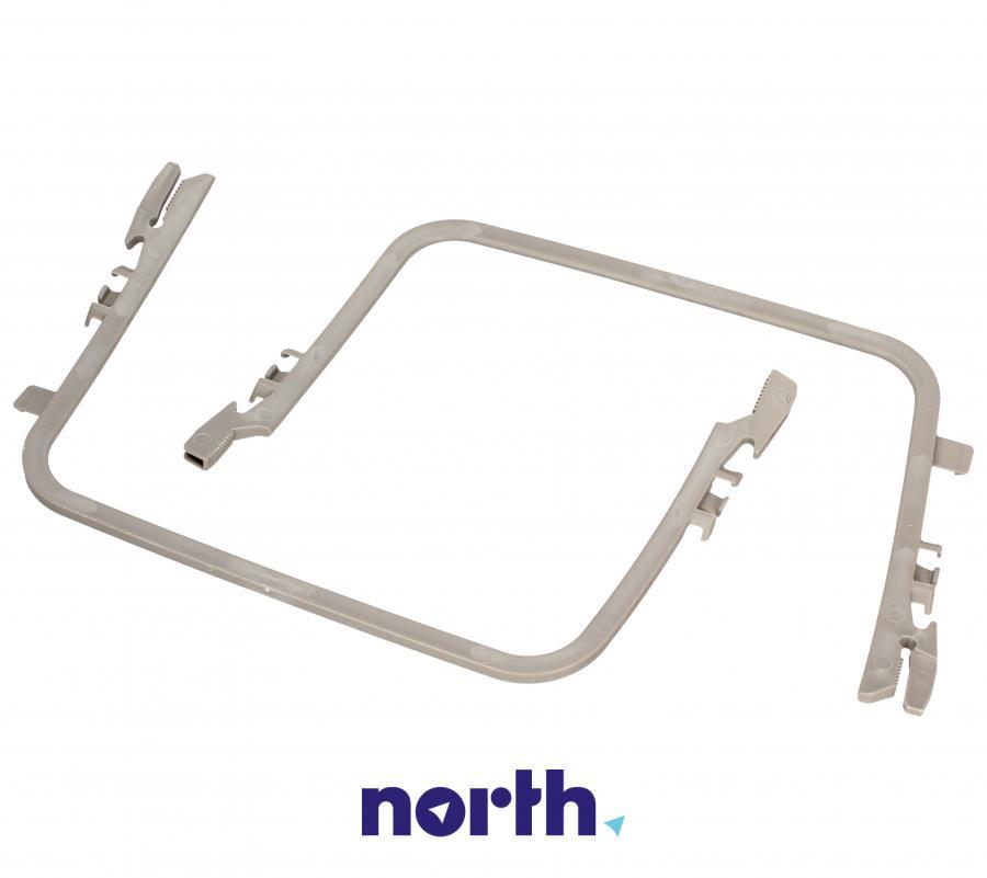 Ramka górna wewnętrzna pod pokrywę drzwi do pralki Electrolux 4055233714,3