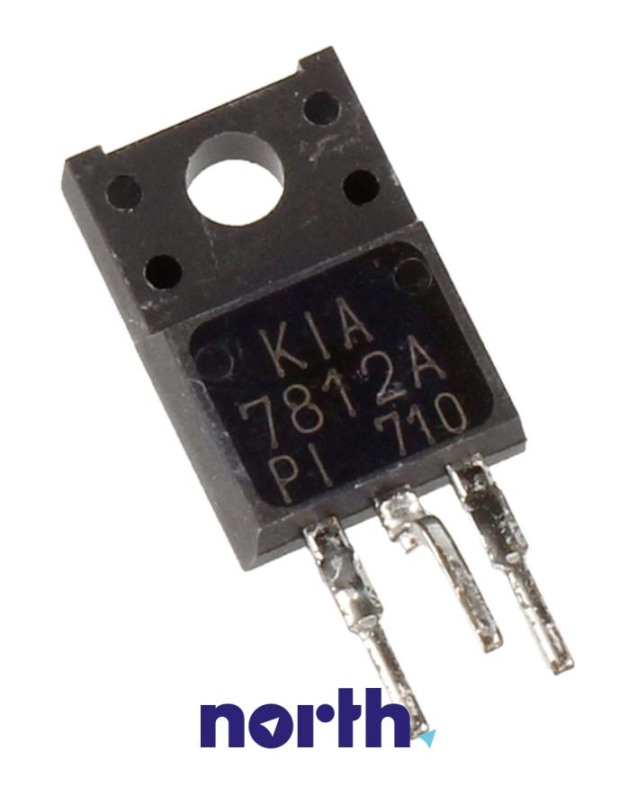 Układ scalony KIA7812API,0