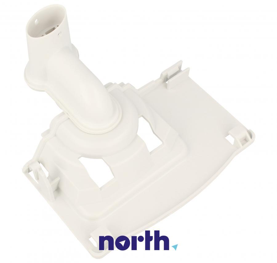 Mocowanie górnego spryskiwacza do zmywarki Whirlpool 482000012560,2