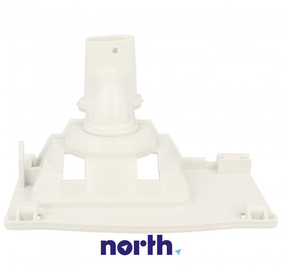 Mocowanie górnego spryskiwacza do zmywarki Whirlpool 482000012560,3