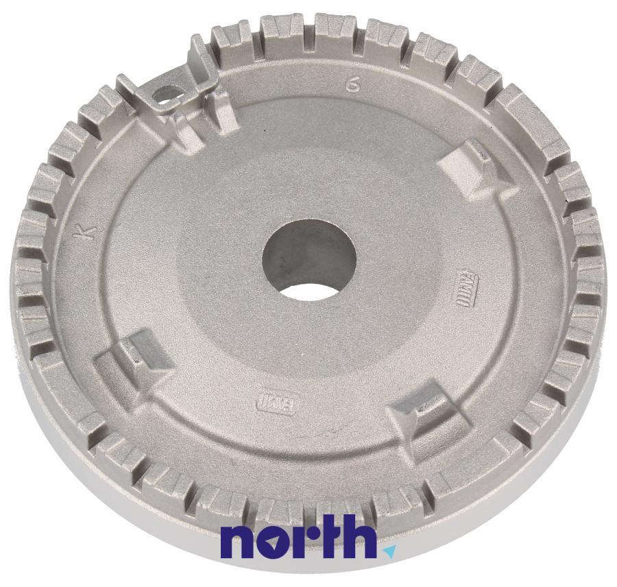 Korona palnika dużego do kuchenki Whirlpool 481010621285,0
