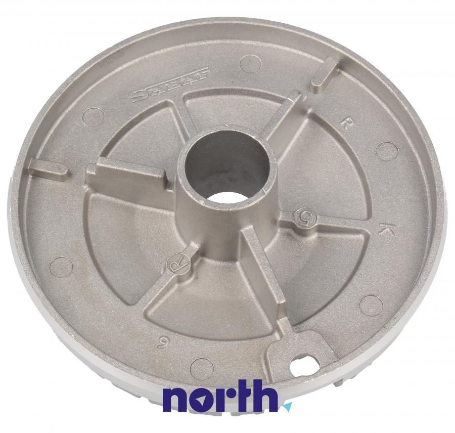 Korona palnika dużego do kuchenki Whirlpool 481010621285,1