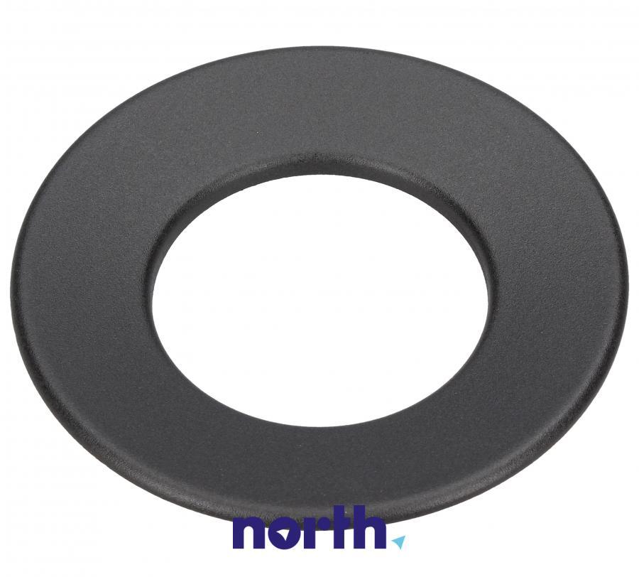 Duża pokrywka palnika wok do kuchenki Whirlpool 481010564669,0