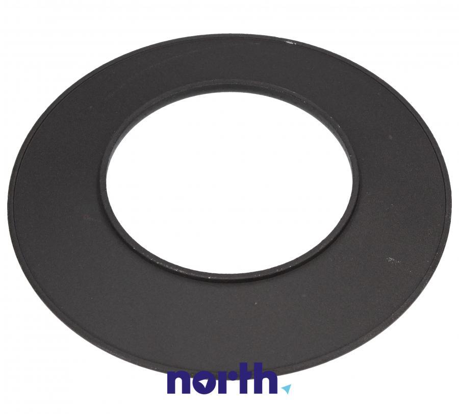 Duża pokrywka palnika wok do kuchenki Whirlpool 481010564669,1