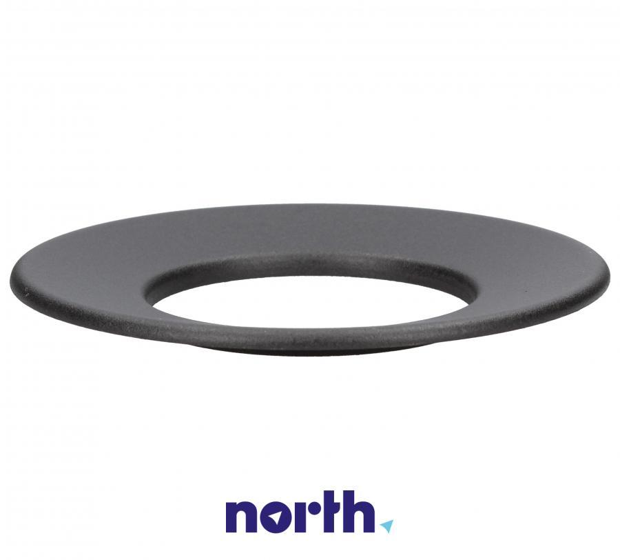 Duża pokrywka palnika wok do kuchenki Whirlpool 481010564669,2