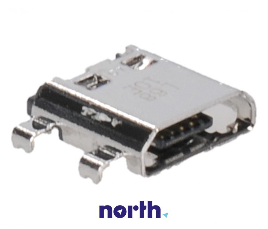 Gniazdo USB do smartfona Samsung 3722-003708,0