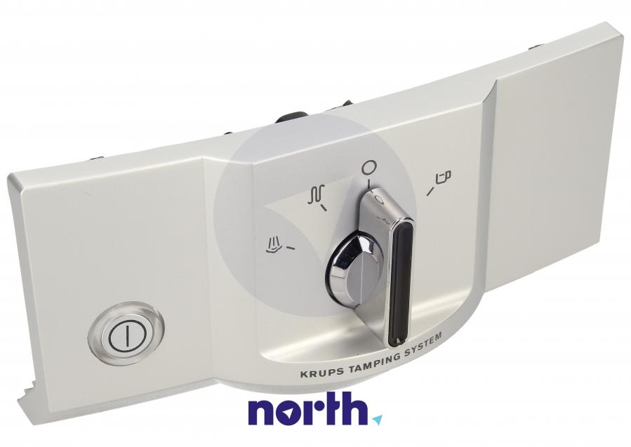 Front panelu sterowania do ekspresu Krups MS-623515,0