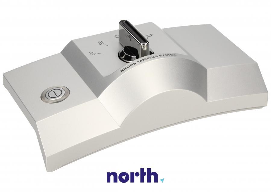 Front panelu sterowania do ekspresu Krups MS-623515,2
