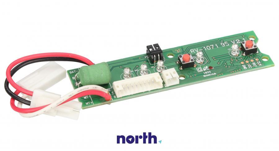 Moduł elektroniczny do odkurzacza DeLonghi 5219210091,0