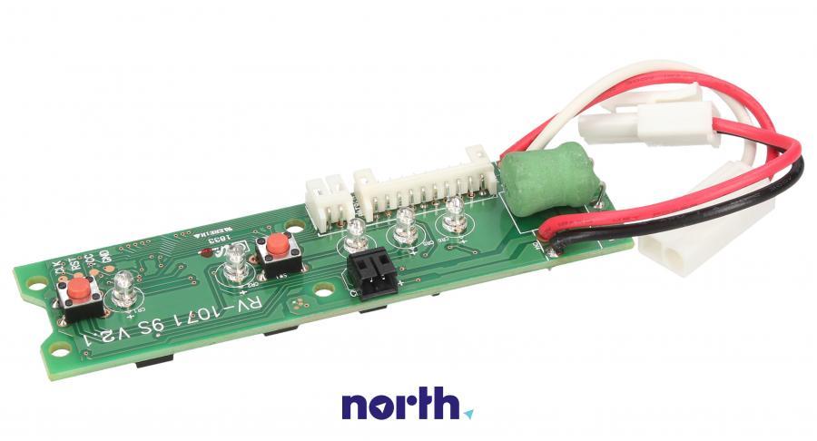 Moduł elektroniczny do odkurzacza DeLonghi 5219210091,1