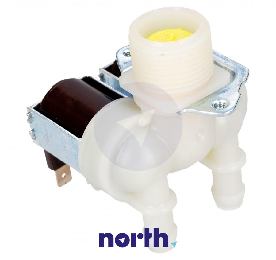 Elektrozawór podwójny (dwudrożny) do pralki Gorenje 419688,0