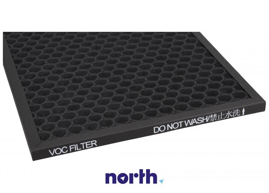 Filtr węglowy aktywny do oczyszczacza powietrza Rowenta RSPU000006,2