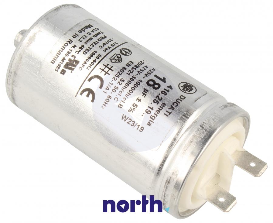Kondensator rozruchowy 416251929,1