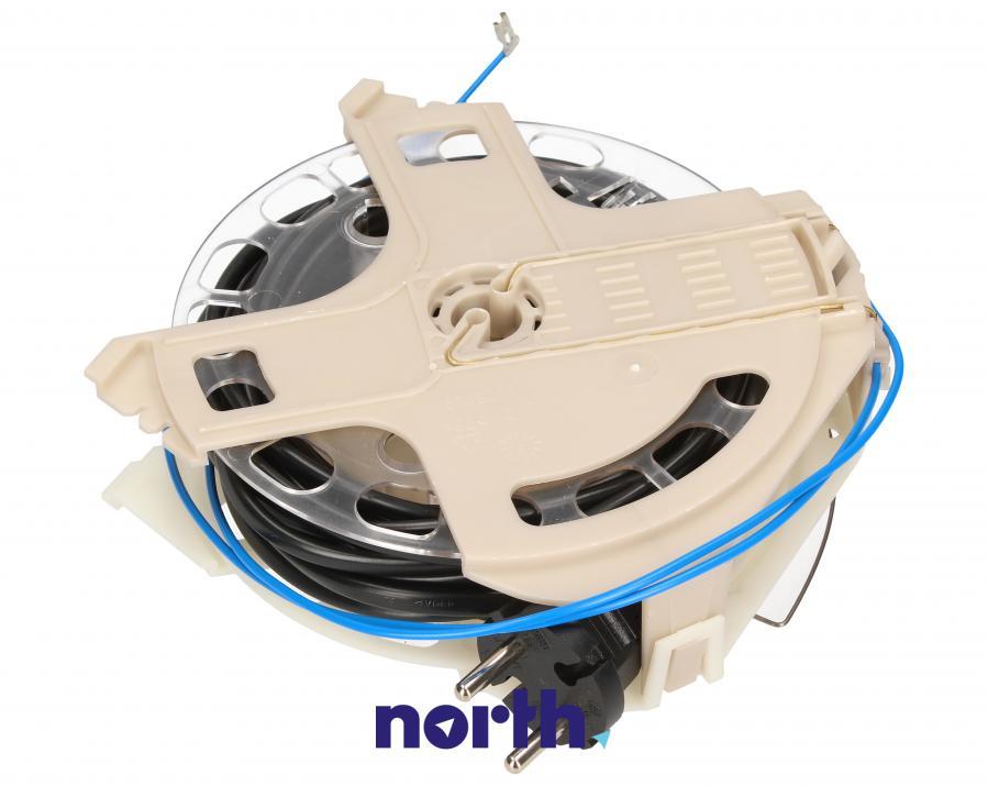 Zwijacz kabla z kablem zasilającym i wtyczką do odkurzacza Electrolux 140025791819,1
