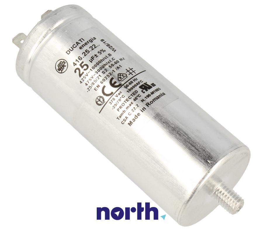 Kondensator rozruchowy 416252229,0