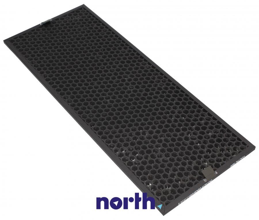 Filtr węglowy aktywny do oczyszczacza powietrza Rowenta XD6061F0,0