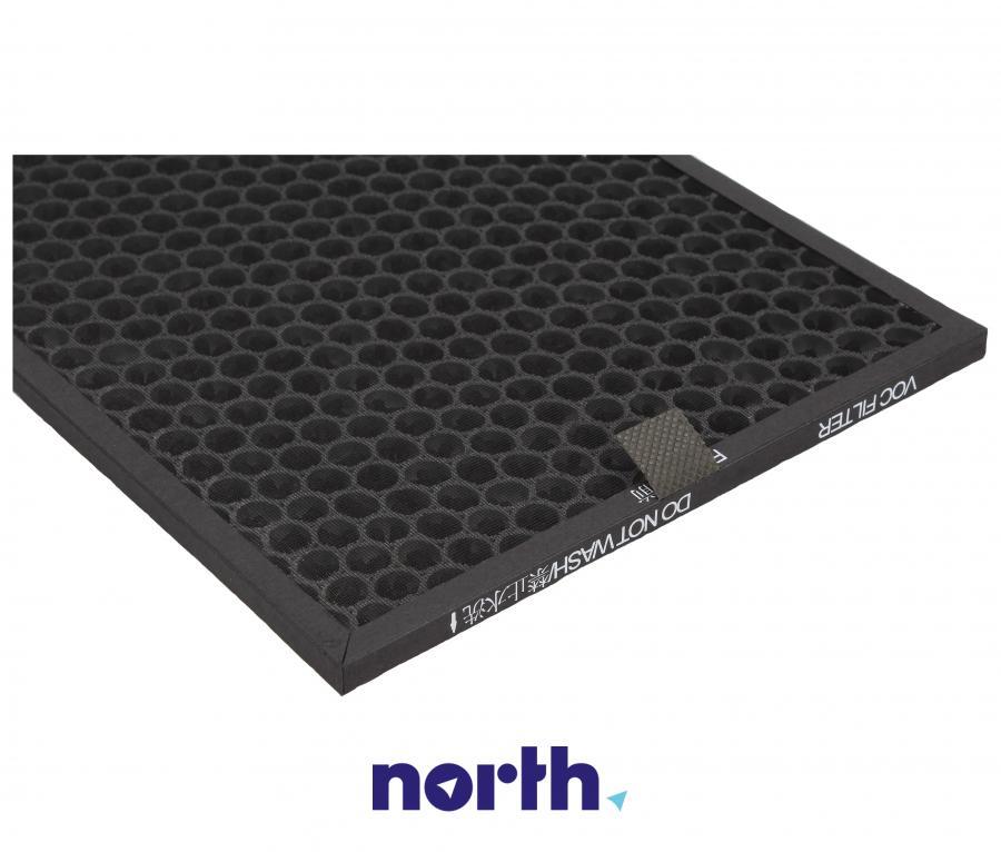 Filtr węglowy aktywny do oczyszczacza powietrza Rowenta XD6061F0,1
