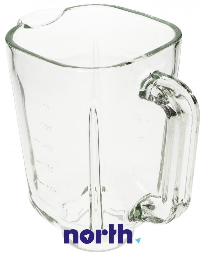 Pojemnik (bez pokrywki i noży) do blendera Zelmer 11002010,1
