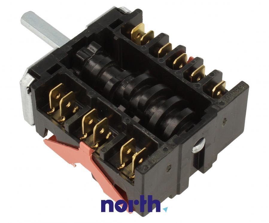 Przełącznik impulsowy funkcji do piekarnika Candy 42814660,1
