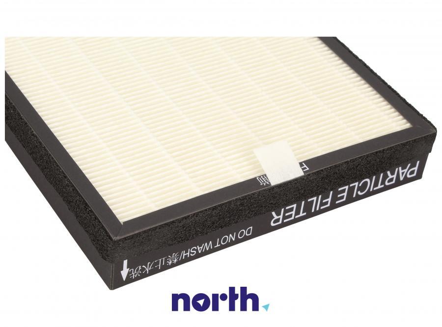 Filtr HEPA do oczyszczacza powietrza Rowenta XD6071F0,1