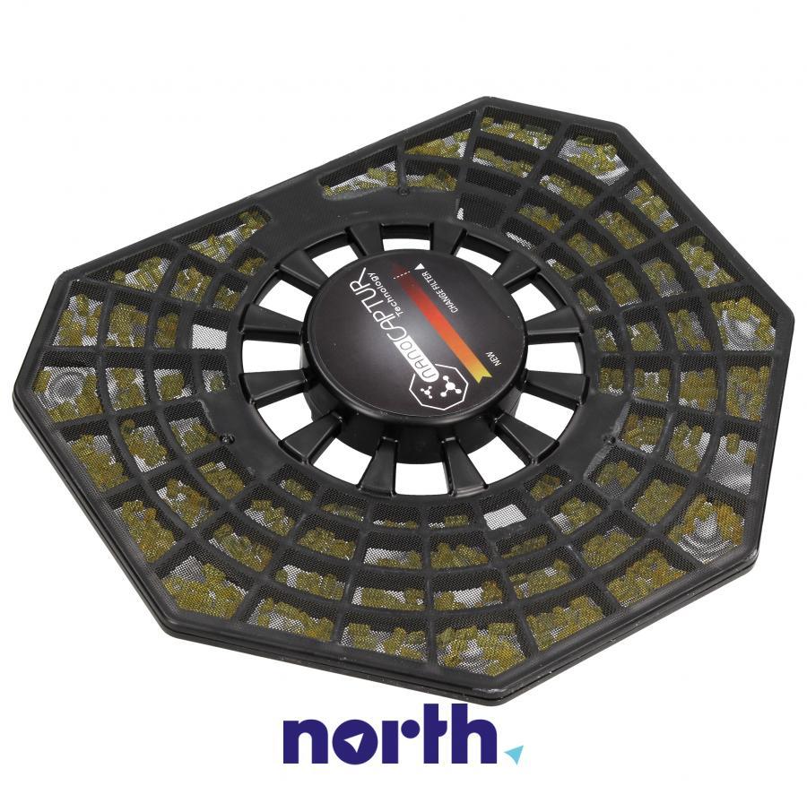 Filtr powietrza do oczyszczacza powietrza Rowenta NanoCaptur XD6081F0,2