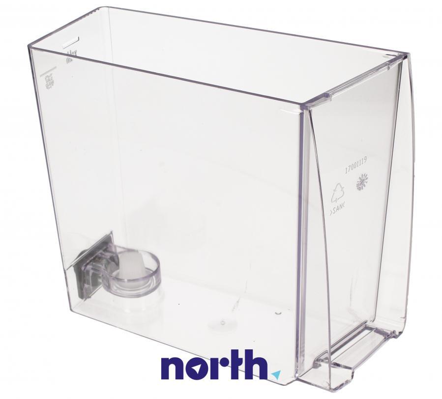 Pojemnik na wodę do ekspresu Saeco 421944056301,0