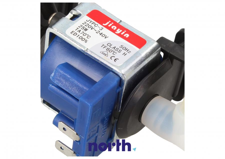Pompa wody do generatora pary Philips JYPC-3 423902183081,2