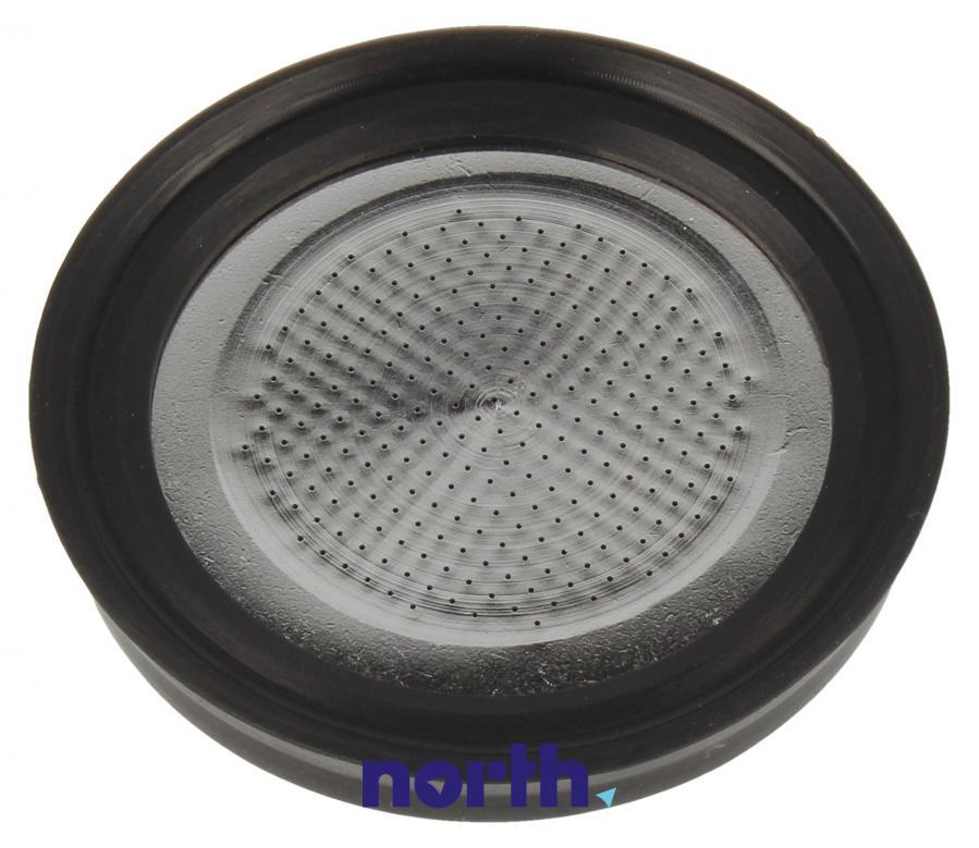 Wkładka filtra z uszczelką do ekspresu Bifinett 7313285859,1