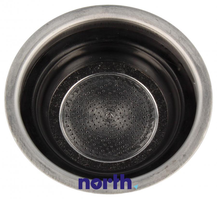 Filtr kawy pojedynczy do ekspresu DeLonghi 7313285829,1