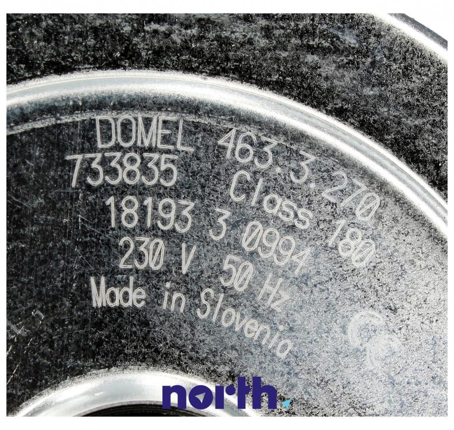 Silnik do odkurzacza Rowenta RSRT4135,2