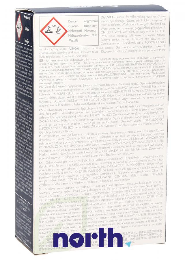Odkamieniacz do ekspresu DeLonghi EcoDecalk 1x 100ml Mini 5513295991,1