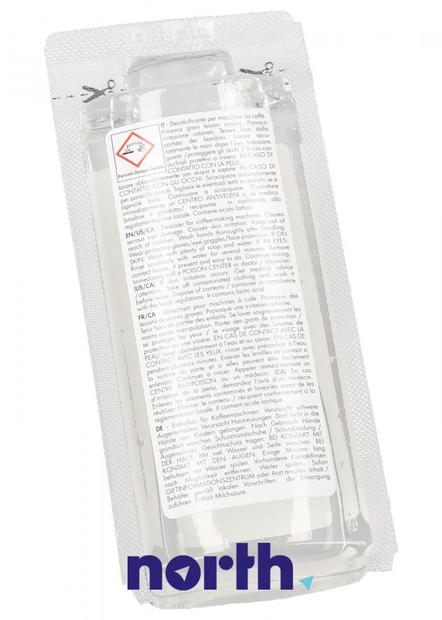 Odkamieniacz do ekspresu DeLonghi EcoDecalk 1x 100ml Mini 5513295991,3