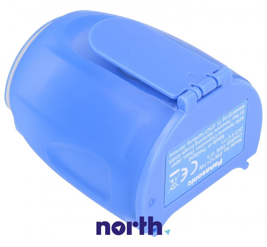 Zbiornik wody do irygatora do zębów Panasonic EW1211TA84LW,3