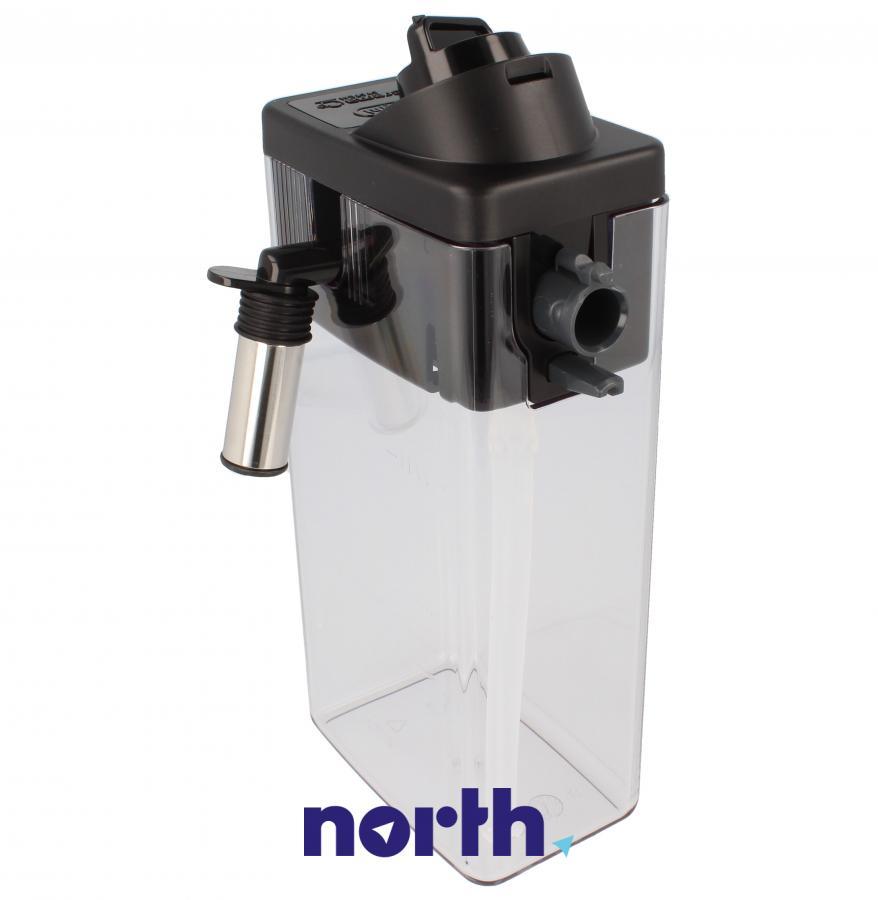 Zbiornik na mleko kompletny do ekspresu DeLonghi DLSC012 5513296641,1