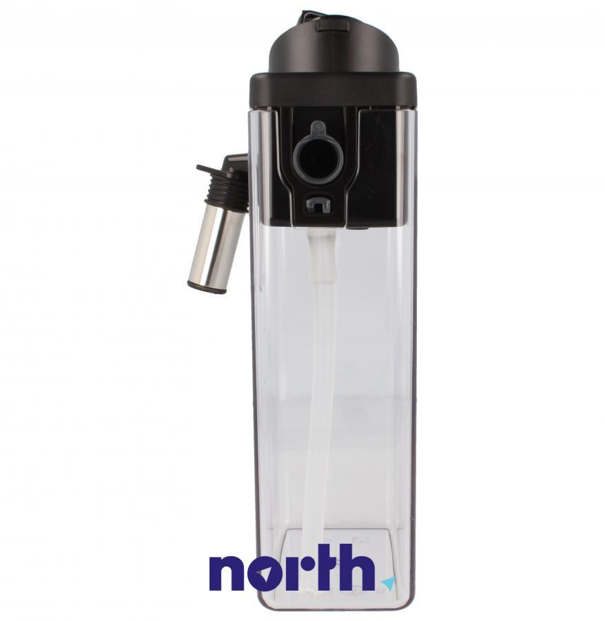 Zbiornik na mleko kompletny do ekspresu DeLonghi DLSC012 5513296641,4
