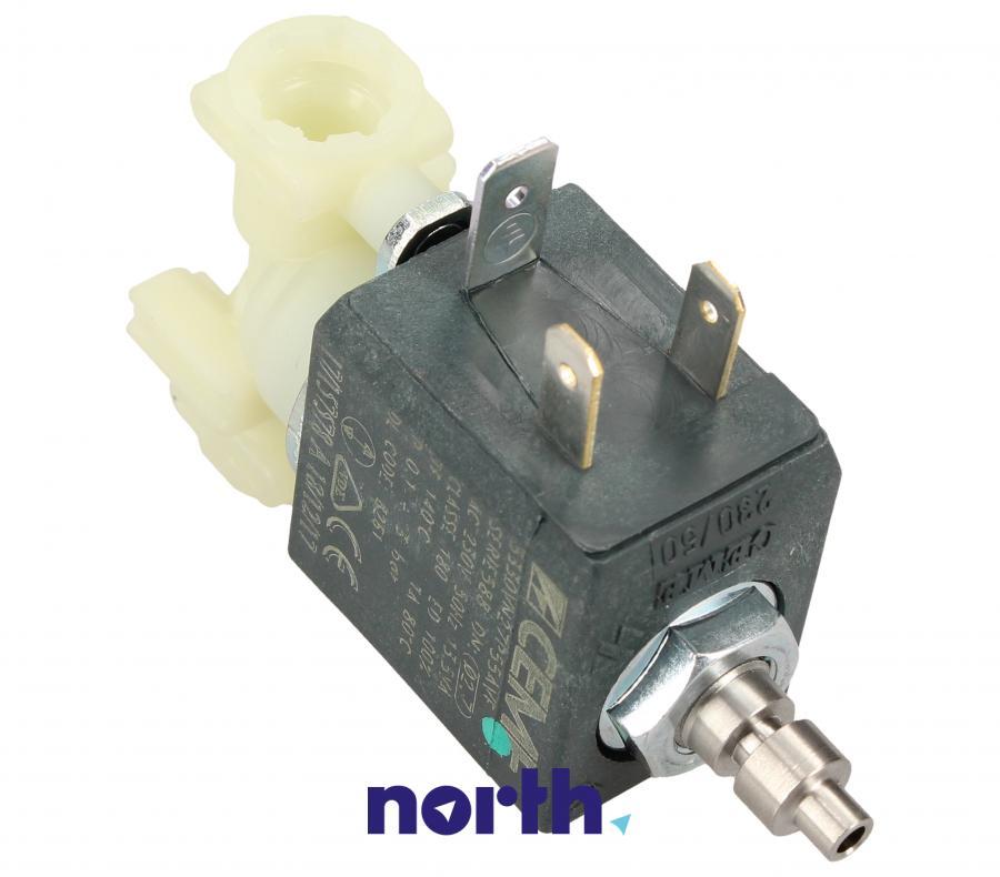 Elektrozawór do ekspresu DeLonghi 5213218261,0