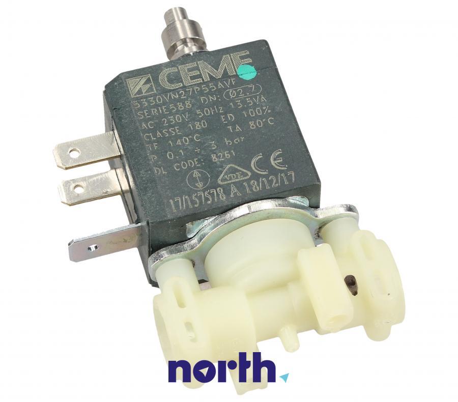 Elektrozawór do ekspresu DeLonghi 5213218261,2