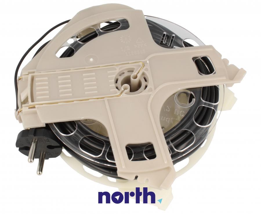 Zwijacz kabla z kablem zasilającym i wtyczką do odkurzacza Electrolux 140025791637,0