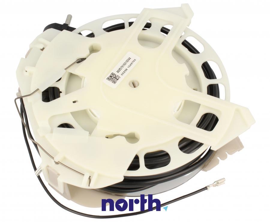 Zwijacz kabla z kablem zasilającym i wtyczką do odkurzacza Electrolux 140025791637,1