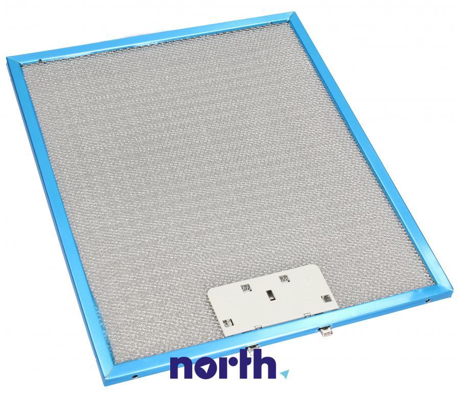Filtr przeciwtłuszczowy kasetowy 30.5cm  x 25cm do okapu Smeg 063410712,1