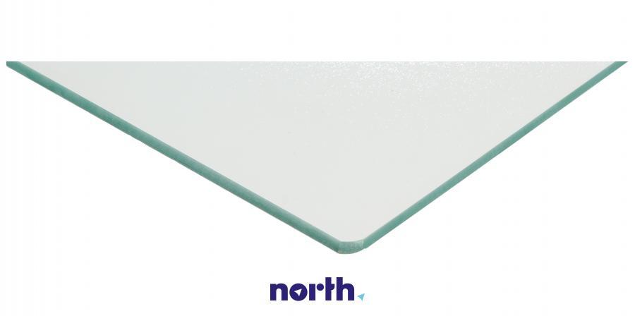 Półka szklana bez ramek do komory chłodziarki do lodówki AEG 2060798077,1