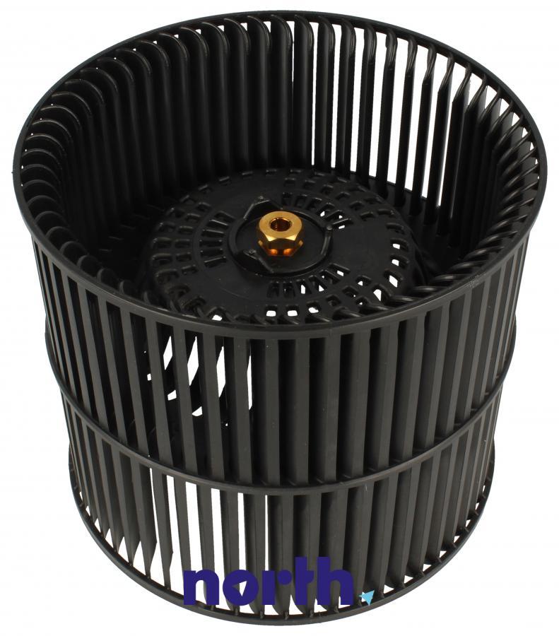 Wirnik łopatkowy wentylatora do okapu Whirlpool 482000022197,0