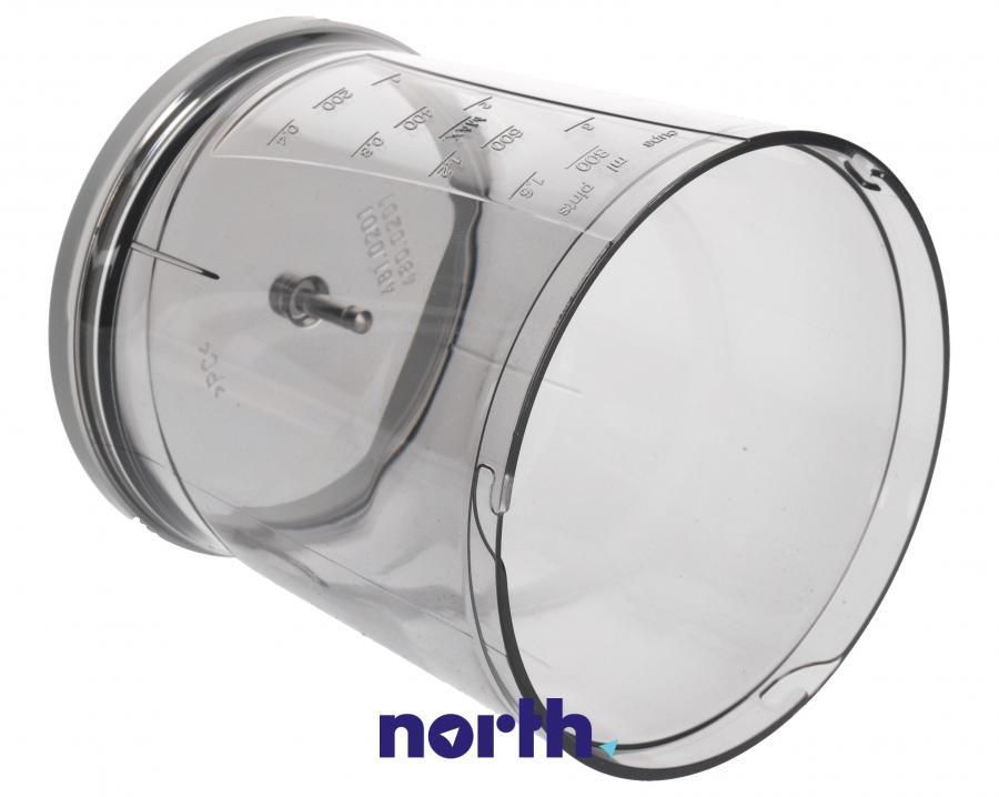 Pojemnik rozdrabniacza do blendera ręcznego Zelmer 00798201,1