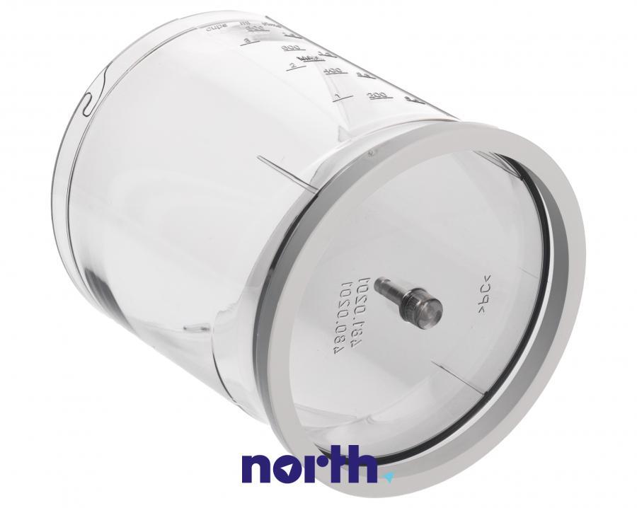 Pojemnik rozdrabniacza do blendera ręcznego Zelmer 00798201,2