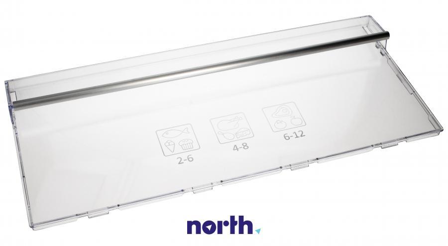 Front szuflady zamrażarki do lodówki Beko 4636510100,0